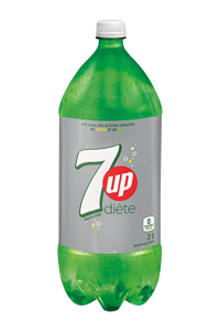 7-Up Diète
