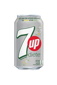 7-Up Diète
