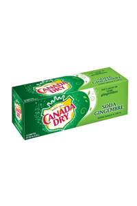 Canada Dry Ginger-Ale