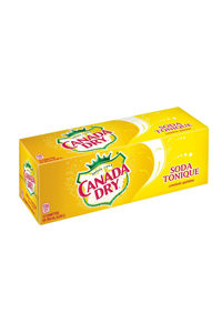 Canada Dry Tonic
