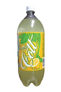 Cott Limonade