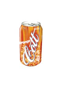 Cott Orange
