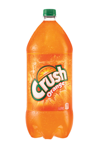 Crush-Orange
