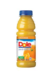 Dole Orange