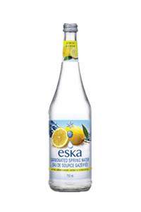 Eska Citron (gazéifiée)