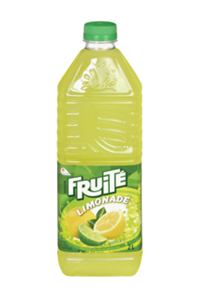 Fruité Limonade