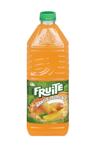 Fruité Mangue Tropicale