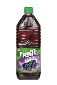 Fruité Raisin