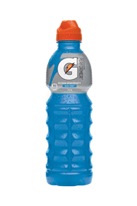 Gatorade Bleu Cool