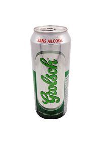 Grolsh Sans Alcool