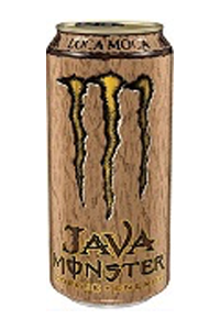 Monster Loca Mocha