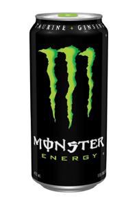 Monster Régulier