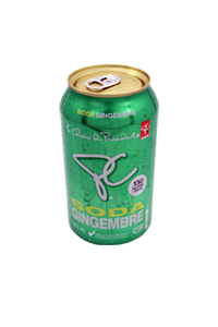 PC Ginger-Ale