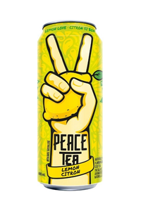 Peace Tea Citron