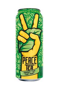 Peace Tea Thé Vert