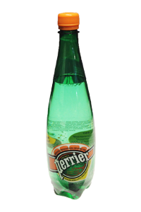 Perrier Orange-Citron