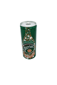 Perrier Pamplemeousse