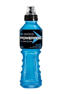 Powerade Mélange de Baies