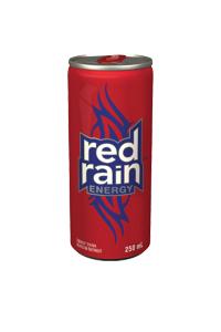 RedRain Régulier