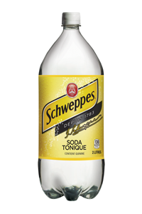 Schweppes Tonique
