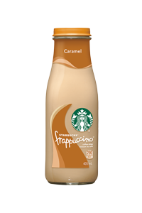 Starbuck Caramel