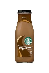 Starbuck Mocha