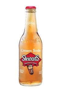 Stewarts Crème Soda