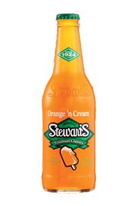 Stewarts Orange