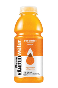 Vitamin Water Essential