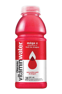Vitamin Water Mega-C
